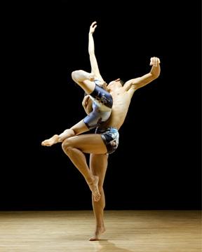 modern dance essay